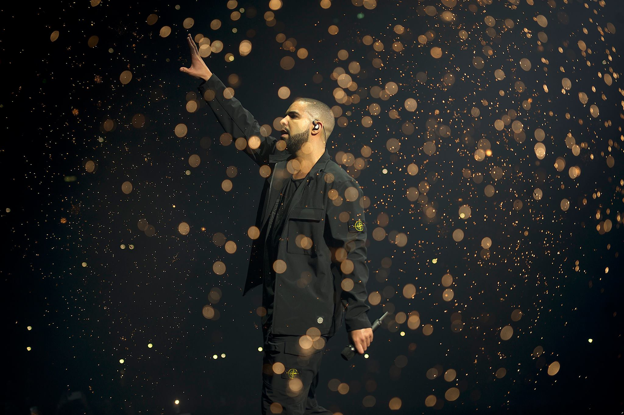 The Spotify Game: How Drake became the godfather of Spotify