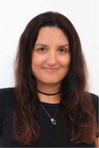 Branka Maksimovic