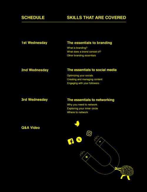 Schedule Music Marketing 101 Course